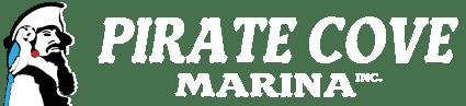 Pirate Cove Marina Logo